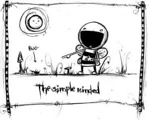 Berpikir Simple
