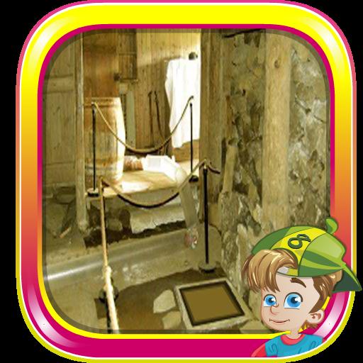 スコットのディスカバリー小屋を脱出 解謎 App LOGO-硬是要APP