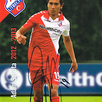 FCU Spelerskaarten 2012-13