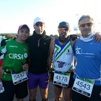 29 Maratón de Sevilla