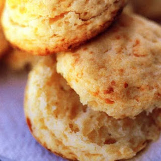 Baking-Powder Biscuits