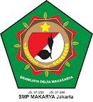 Logo Pramuka SMP Makarya