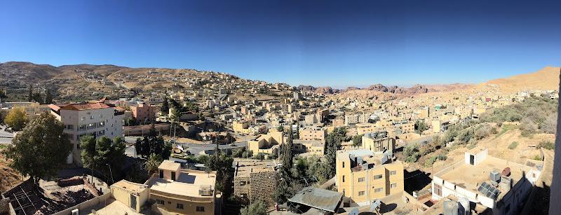 Иордания: Новогодние каникулы 2016