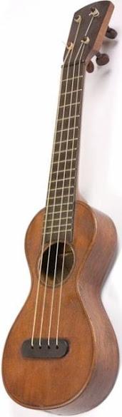 J J Grandjon Cavaquinho Ukulele Hawaiian Mandolin