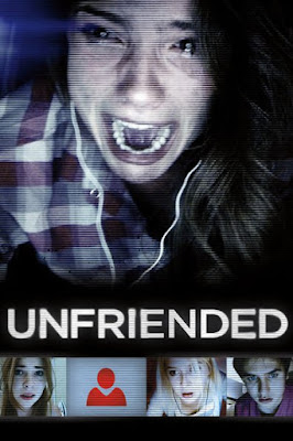 Unfriended (2014) BluRay 720p HD Watch Online, Download Full Movie For Free