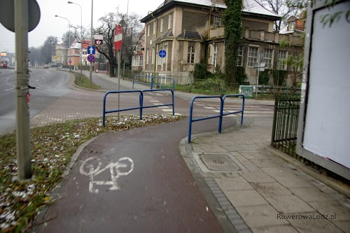 W ramach 'Miasta dla rowerów' 26-28 listopada 2010