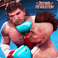 BOXING REVOLUTION - KNOCK OUT