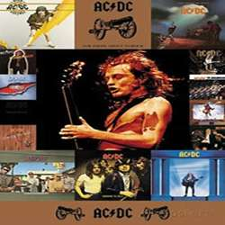 CD AC/DC - Discografia Torrent download