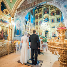 Wedding photographer Vlad Ozerov (vladozerov). Photo of 27.05.2015