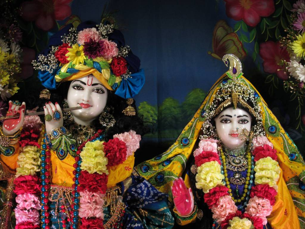 0 ISKCON Chicago Deity Darshan 11 Feb 2016 (10)