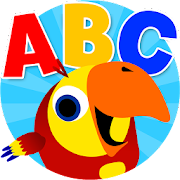 ABC's: Alphabet Learning Game