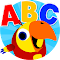 ABC's: Alphabet Learning Game file APK Free for PC, smart TV Download