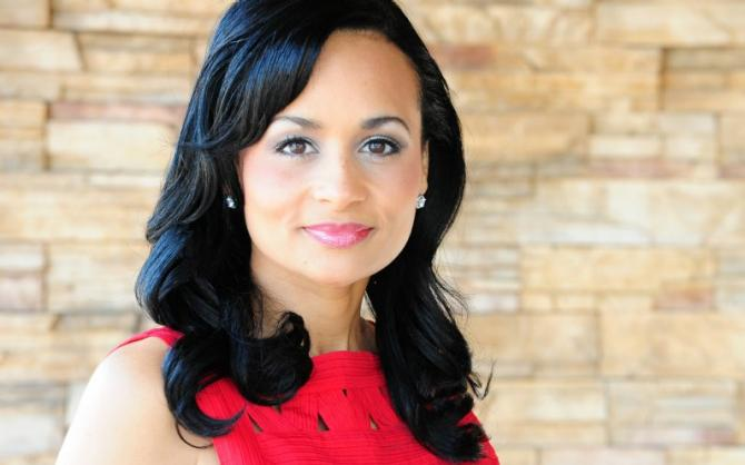 Trump spokesperson accused of affair with Ted Cruz