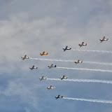 Oshkosh EAA AirVenture - July 2013 - 074
