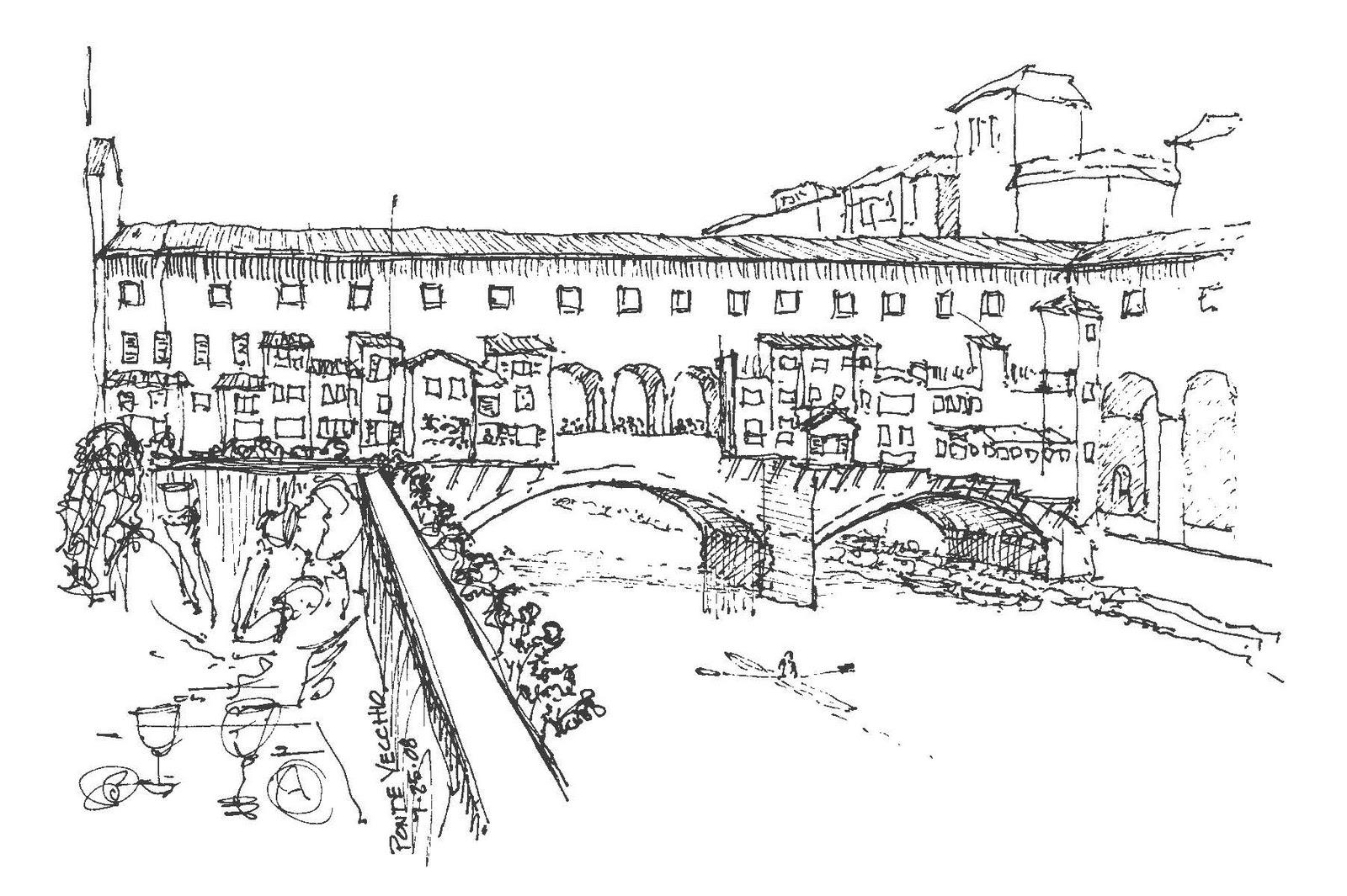 Ponte Vecchio Floor Plans