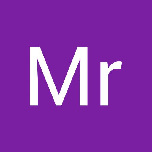 user Mr Noob apkdeer profile image