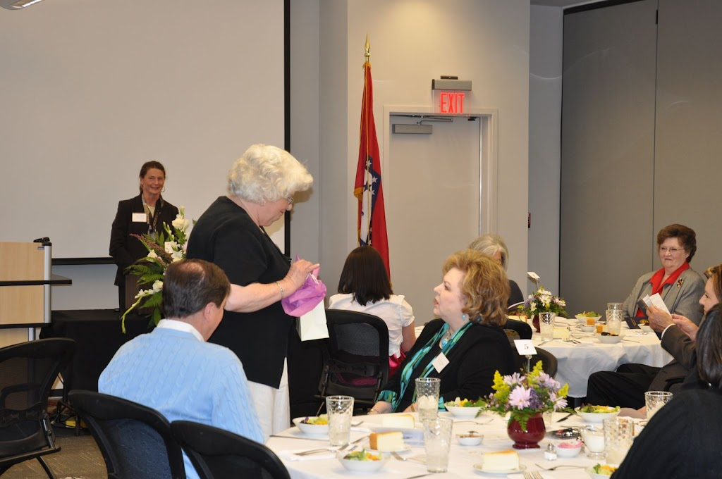 UAMS Scholarship Awards Luncheon - DSC_0026.JPG