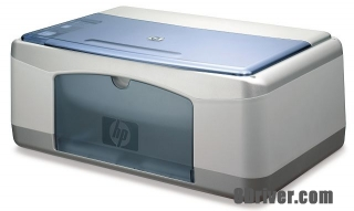 Download HP PSC 1350v All-in-One Printer drivers & install