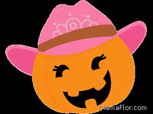 chica-halloween-calabaza-clipart-pumpkin