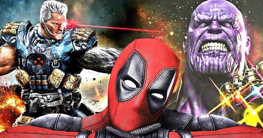 Deadpool è sopravvissuto a Thanos?
