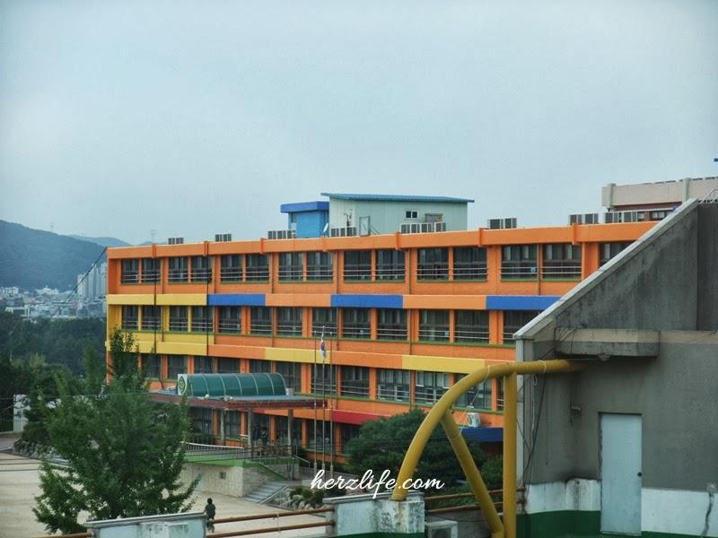 Shinha-ri Elementary School