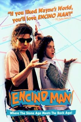 Encino Man (1992) BluRay 720p HD Watch Online, Download Full Movie For Free