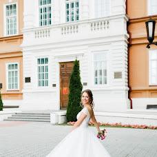 Wedding photographer Viktoriya Brovkina (viktoriabrovkina). Photo of 05.02.2018