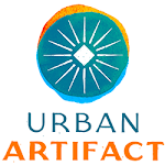 Urban Artifact Centerpiece