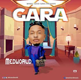 Medworld – Gara