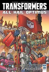 Actualización 12/05/2016: The Transformers #50, traducido por ZUR, revisado por Rosevanhelsing y maquetado por Kisachi.