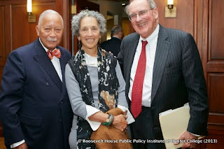 David Dinkins - A Mayor's Life