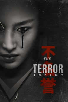 The Terror: Infamy 2ª Temporada Torrent