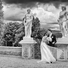 Wedding photographer Chiara Olivieri (scattidamore). Photo of 23.08.2016
