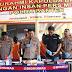 Polda Banten Berhasil Amankan Pelaku Pembunuhan Wanita Baduy