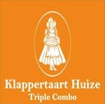 - Klappertaart Huize and Resto