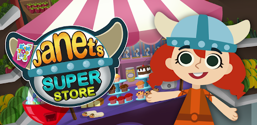 Приложения в Google Play – Janet's Superstore - Supermarket game