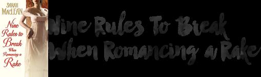 9 rules