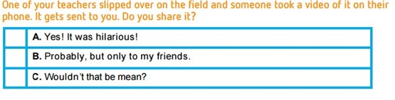 safer internet day quiz 1