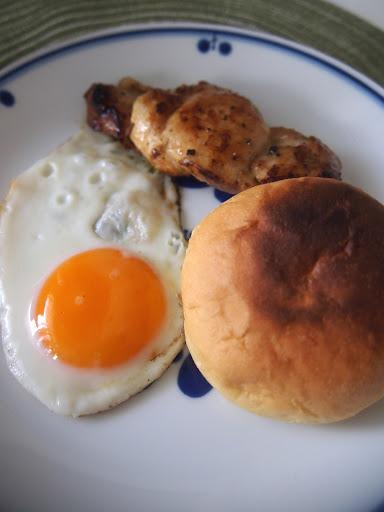 シャトレーゼ テーブルパン