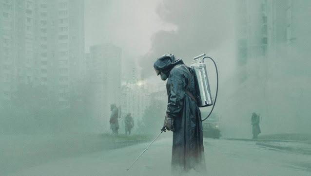 Todos os episódios da minisérie Chernobyl online grátis dublado