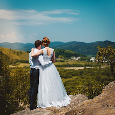 Wedding photographer Andrey Voytekhovskiy (rotorik). Photo of 04.10.2016