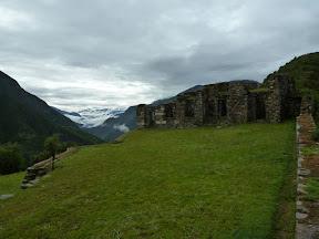 Choquequirao et la vallée de l'Apurimac