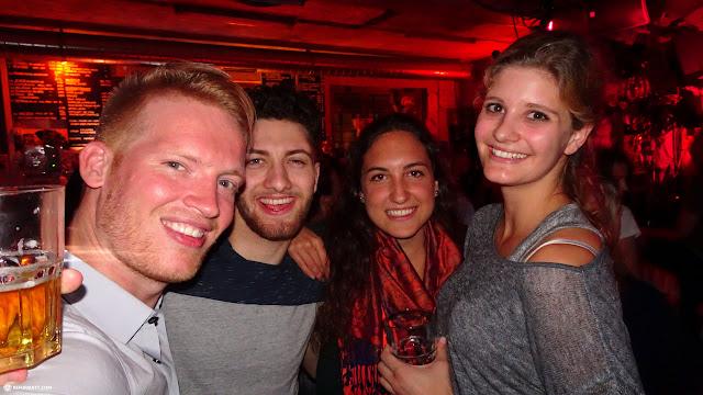 helsinkiklub - my favorite club in Zurich in Zurich, Zurich, Switzerland