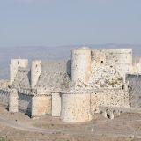 Syrie - Krak des Chevaliers
