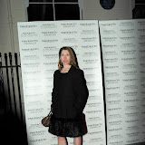 WWW.ENTSIMAGES.COM - Guest  arriving at  Very First To Awards  5 Cavendish Square London January 9th 2013                                                      Photo Mobis Photos/OIC 0203 174 1069