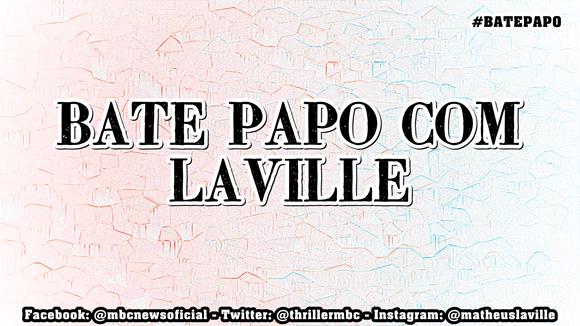BATE PAPO COM LAVILLE 00 MODERNIZANDO