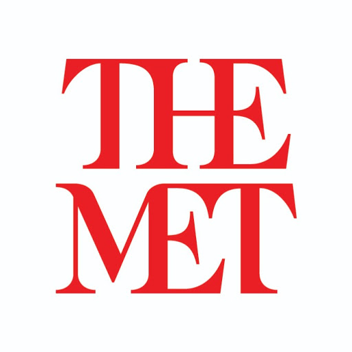 Logo of the Metropolitan Museum of Art