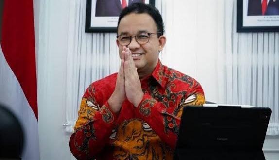Minta Anies Bikin Tugu Anak Ngaji, Politisi Partai Ummat: Sebagai Pesan bahwa Jakarta Itu Sangat Religius