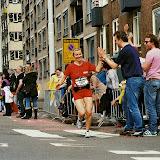 Nagekomen Rotterdam Marathon van Tom E