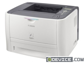 pic 1 - ways to download Canon i-SENSYS LBP3370 printing device driver